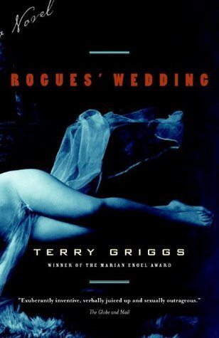 Rogues Wedding  by  Terry Griggs