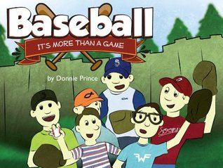 Baseball  by  Donnie Prince
