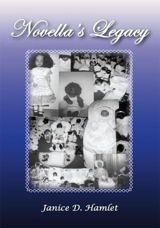 Novellas Legacy Janice D. Hamlet