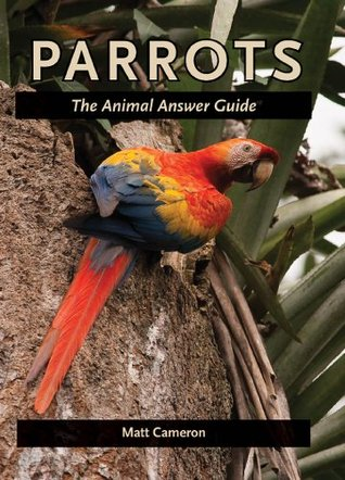 Parrots: The Animal Answer Guide  by  Matt Cameron