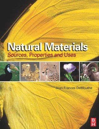 Natural Materials  by  Jean Demouthe