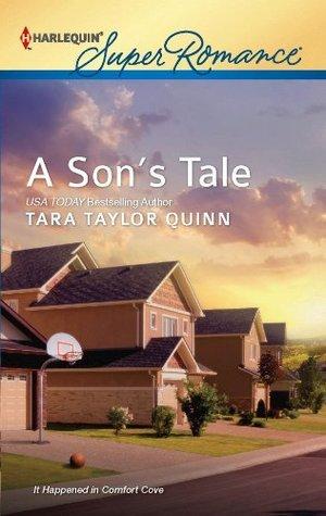 A Sons Tale (Comfort Cove, #1)  by  Tara Taylor Quinn