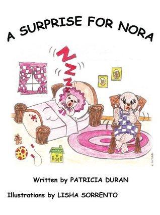A Surprise for Nora Patricia Duran