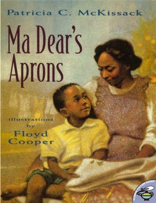 Ma Dears Aprons (Anne Schwartz Books)  by  Patricia C. McKissack