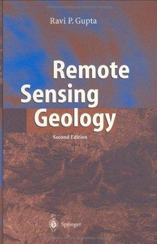 Remote Sensing Geology Ravi P. Gupta