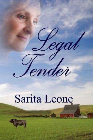 Legal Tender Sarita Leone