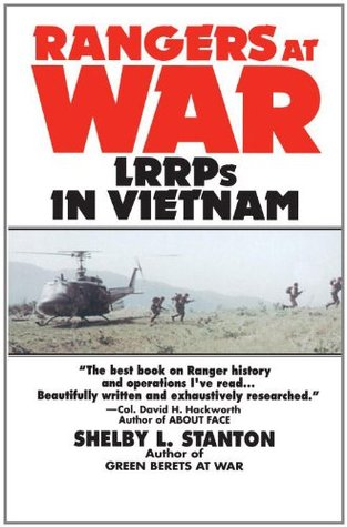Rangers at War: LRRPs in Vietnam  by  Shelby L. Stanton
