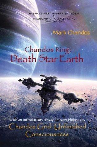 CHANDOS RING: Death Star Earth Mark Chandos
