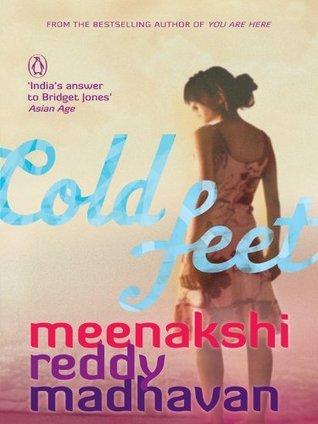 Cold Feet  by  Meenakshi Reddy Madhavan