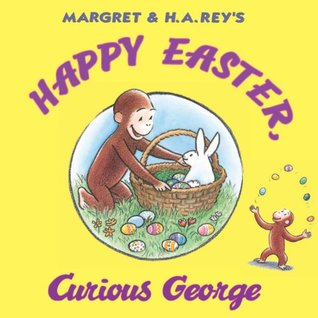 Happy Easter, Curious George H.A. Rey