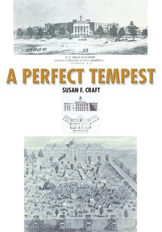 A Perfect Tempest  by  Susan Craft
