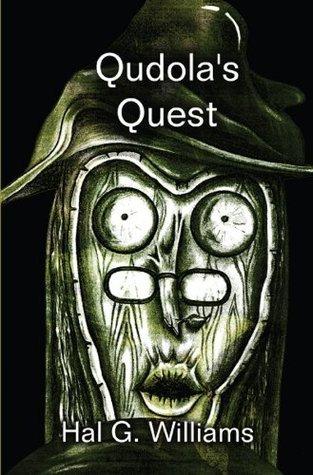 Qudolas Quest  by  Hal G. Williams