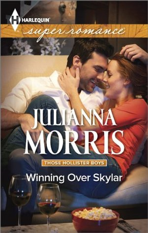 Right Twin for Him  by  Julianna Morris
