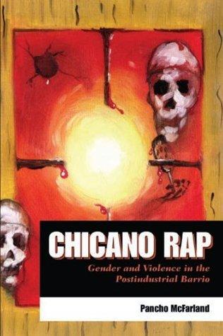 Chicano Rap Pancho McFarland