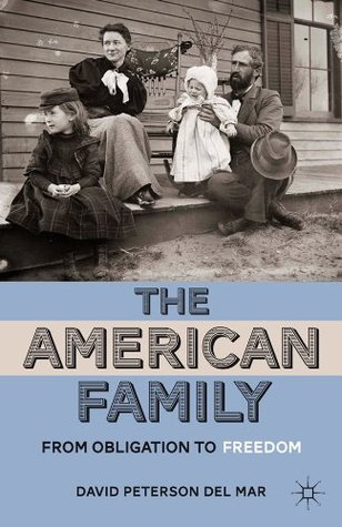 The American Family David Peterson del Mar
