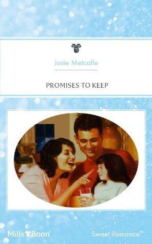 Promises To Keep  by  Josie Metcalfe