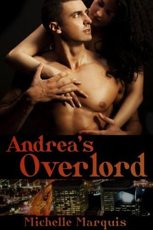Andreas Overlord  by  Michelle Marquis
