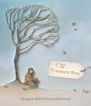 The Treasure Box Margaret Wild