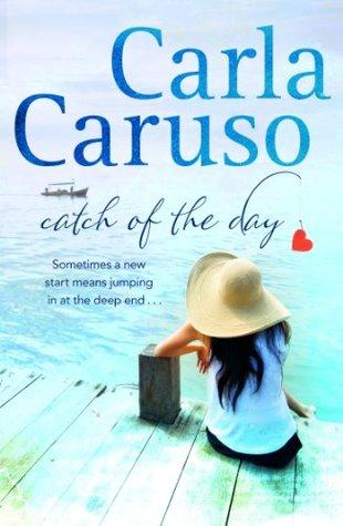 Catch of The Day Carla Caruso