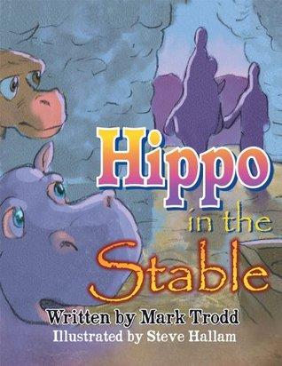 Hippo in the Garden  by  Mark Trodd
