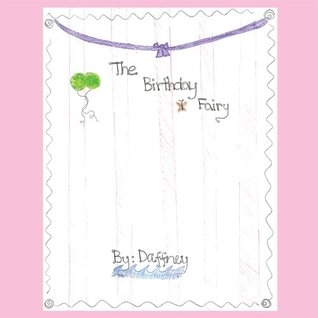The Birthday Fairy Daffney