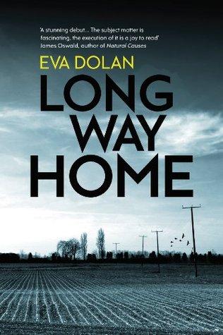 Long Way Home (Zigic & Ferreira 1) Eva Dolan
