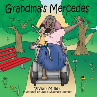 Grandmas Mercedes  by  Vivian Miller