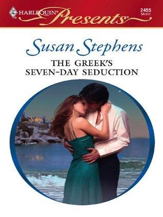 The Greeks Seven-Day Seduction Susan Stephens