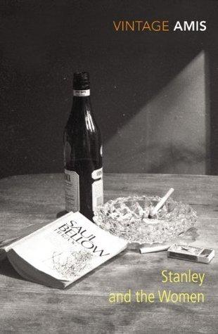 Stanley And The Women  by  Kingsley Amis