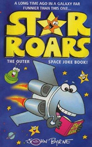 Star Roars  by  Byrne John