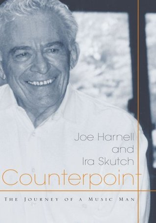 Counterpoint:The Journey of a Music Man Joe Harnell