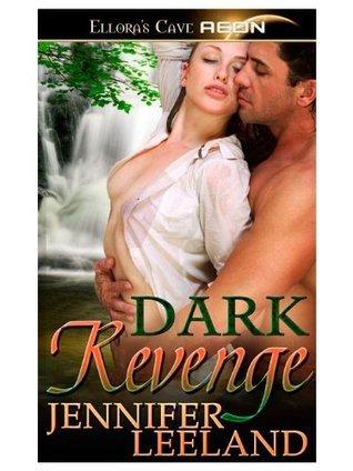 Dark Revenge  by  Jennifer Leeland