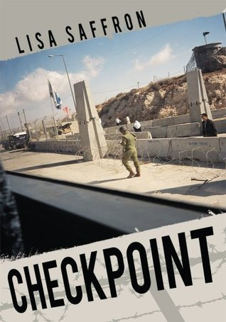 Checkpoint  by  Lisa Saffron