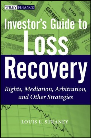 Securities Fraud  by  Louis L. Straney
