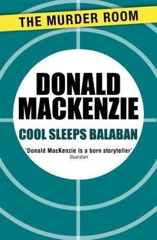 Cool Sleeps Balaban  by  Donald MacKenzie