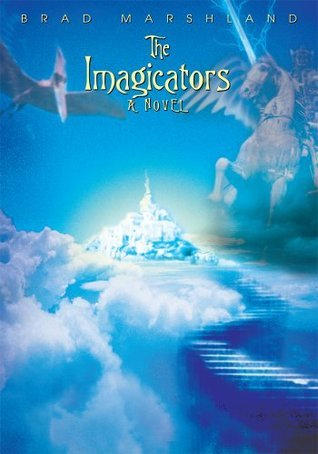 The Imagicators Brad Marshland