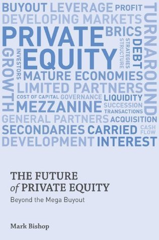 The Future of Private Equity: Beyond the Mega Buyout  by  Mark Bishop