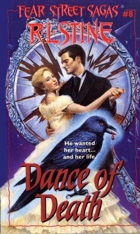 Dance of Death (Fear Street Saga) R.L. Stine