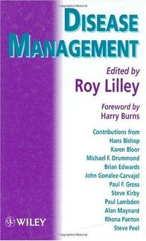 Disease Management Roy Lilley