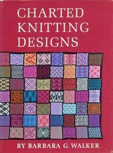 Charted Knitting Designs, Barbara G. Walker