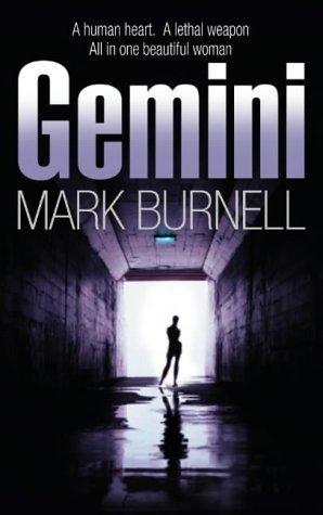 Gemini Mark Burnell