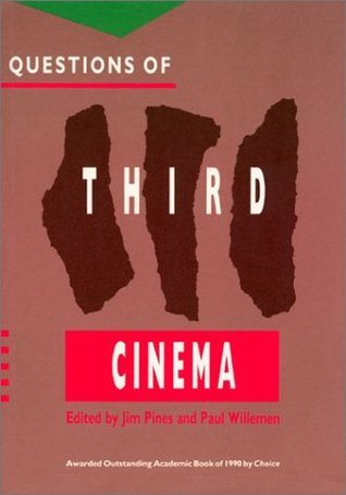Questions of Third Cinema Jim Pines