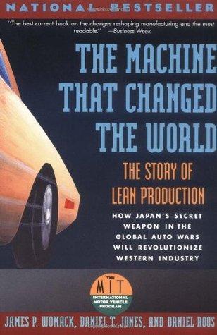 Système Lean: Penser lentreprise au plus juste James P. Womack