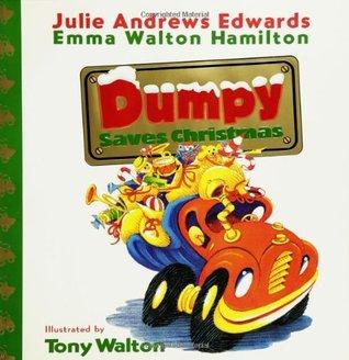 Dumpy Saves Christmas Julie Andrews Edwards
