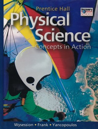 Physical Science: Math Skills And Problem Solving Workbook Sophia Yancopoulos