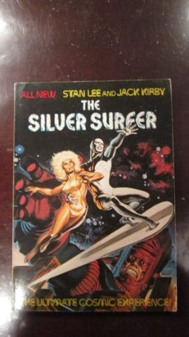 The Silver Surfer  by  Stan Lee