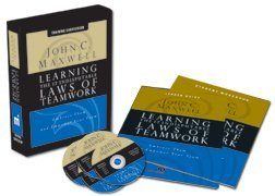 Learning the 17 Indisputable Laws of Teamwork DVD Training Curriculum  by  John C. Maxwell