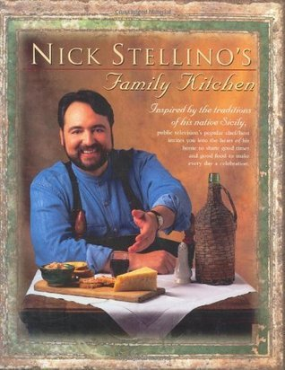 Nick Stellinos Family Kitchen Nick Stellino