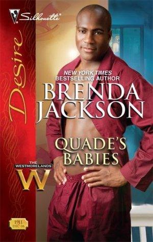 Quades Babies  by  Brenda Jackson