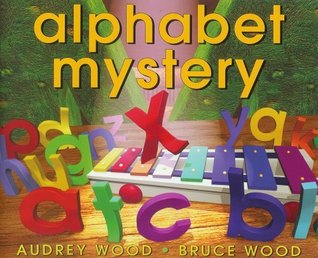 Alphabet Mystery Audrey Wood
